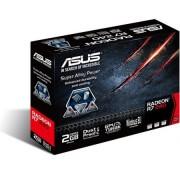 AMD Radeon R7 240 2GB 128bit R7240-2GD3-L ASUS
