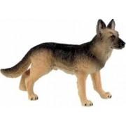 Figurina Bullyland German Shepherd