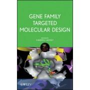 Gene Family Targeted Molecular Design by Karen Lackey