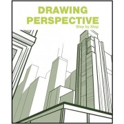 Drawing Perspective Step by Step()