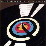 Eagles - Greatest Hits Vol. 2 (0075596020527) (1 CD)