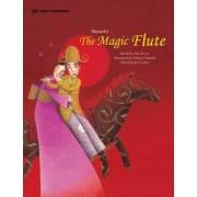 Mozart's the Magic Flute by Mi-Ok Lee