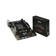 MSI 7891-001R Carte mère AMD Micro ATX Socket FM2