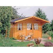 Caseta de jardin Nervion