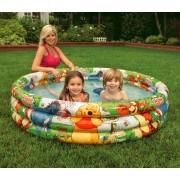 "Intex Disney 3 Ring Pool ""Winnie The Pooh"" Intex 58915"