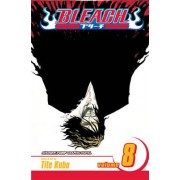 Bleach, Vol. 8 by Tite Kubo