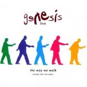 Genesis - Live: The Way We Walk Vol.2 (0077778663522) (1 CD)