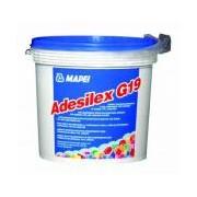 ADESILEX G19, set predozat 10kg Adeziv epoxi-poliuretanic pentru interior sau exterior. Lipeste cauciuc, PVC, gazon sintetic, Mapei