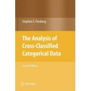 The Analysis of Cross-classified Categorical Data by Stephen E. Fienberg