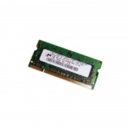 RAM PC Portable SODIMM Micron MT8HTF12864HDY-667E1 DDR2 667Mhz 1Go PC2-5300S CL5
