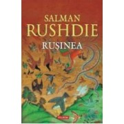 Rusinea - Salman Rushdie