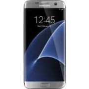 Telefon Mobil Samsung Galaxy S7 Edge G935 32GB Silver Bonus Cartela Prepaid Vodafone Power