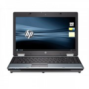 Laptop HP ProBook 6450B, Intel Celeron P4500 1. Ghz, 4GB DDR3, 250GB SATA, DVD-RW, Grad A-