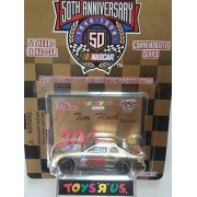 Racing Champions 50 Years Of Nascar Commemorative Series Toys R Us 1998 #300 Tim Flock Special