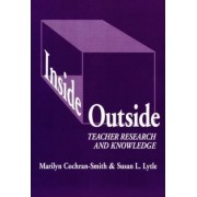 Inside/Outside by Marilyn Cochran-Smith