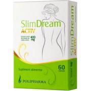 SlimDream Activ x 60 cps