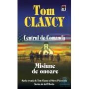 Centrul de comanda Misiune de onoare - Tom Clancy