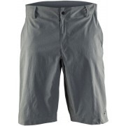 Craft Ride shorts grijs 2017 Shorts & broeken