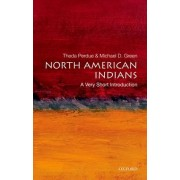 North American Indians: A Very Short Introduction by Theda Perdue