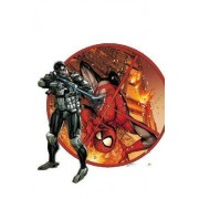 Ultimate Comics Avengers vs. New Ultimates by Mark Millar