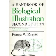 A Handbook of Biological Illustration by Frances Wimsatt Zweifel