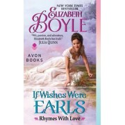 If Wishes Were Earls by Elizabeth Boyle