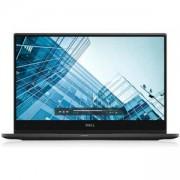 Лаптоп Dell Latitude E7370, Intel Core m5-6Y57 (1.10 GHz, 4M), 13.3 инча, N015L737013EMEA
