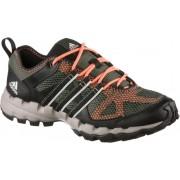 adidas Sports Hiker Multifunktionsschuhe Damen in grün, Größe: 6