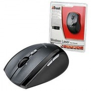 Trust Wireless Laser Mini Mouse