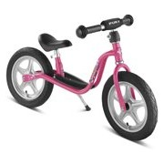Puky LR 1L - Loopfiets - Lovely Pink