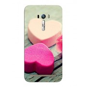 Back Cover for Asus Zenfone Selfie ZD551KL