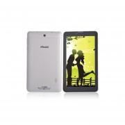"""Tablet Hoozo 7"""" Quad Core - HD - 1GB RAM - 8GB Almacenamiento"""