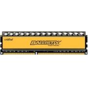 Crucial 8 GB DDR3-RAM - 1600MHz - (BLT8G3D1608DT1TX0CEU) Crucial Ballistix Tactical CL8