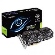 Gigabyte GV-N970WF3OC-4GD NVIDIA GeForce GTX 970 4GB