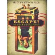 Escape! by Sid Fleischman