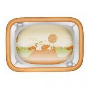 Ogradica za bebe Plebani Comodo-Pet Arrancione