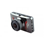 Camera Video Auto Novatek T611 FullHD 1080P 12MP unghi 170º display 3""