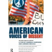 American Voices of Dissent by Garbriele Zamparini