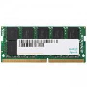 Памет Apacer 8GB Notebook Memory - DDRAM4 SODIMM 2133MHz, 1024x8, AS08GGB13CDYBGC