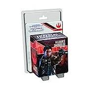 Imperial Assault: Alliance Smuggler Ally Pack