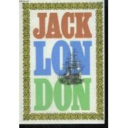 Oeuvres De Jack London Tome 4 : Histoires De Mer. Le Loup Des Mers, Les Mutines De L'elseneur