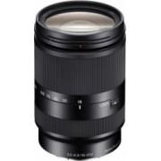 Obiectiv Foto Sony NEX 18-200mm f3.5-6.3 OSS LE