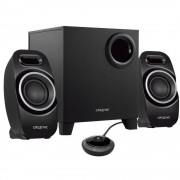 Sistem Audio 2.1 Creative T3250W Bluetooth Black