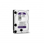 "WD Purple 4TB SATA 6Gb/s III Intellipower 64MB 3.5"" Cache Bulk/OEM Surveillance Hard Drive - WD40PURX"