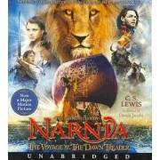 Voyage of the Dawn Treader Mti CD by C S Lewis