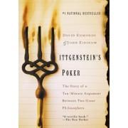 Wittgenstein's Poker by David Edmonds