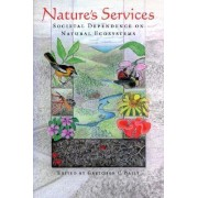 Nature's Services by Gretchen Daily