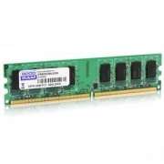 Памет GOODRAM DDR2 Non-ECC (2GB,800MHz) CL6 Retail, GR800D264L6/2G