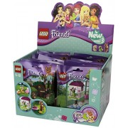 LEGO Friends Espositore Friends Animals (24 Bustine) 6029283