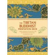 Tibetan Buddhist Meditation by Gill Farrer-Halls
